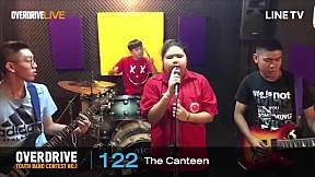 Overdrive Youth Band Contest #1 หมายเลข 122
