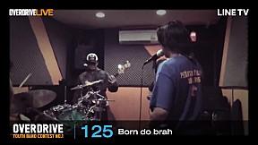 Overdrive Youth Band Contest #1 หมายเลข 125