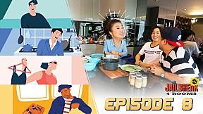 JAILBREAK Season#2 : 4 Rooms | EP.8 Jennifer Kim [FULL]