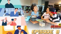 JAILBREAK Season#2 : 4 Rooms | EP.8 Jennifer Kim [FULL]