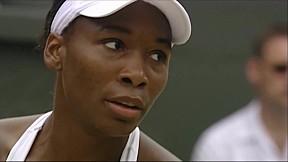 Venus Williams V Lindsay Davenport l เทนนิสวิมเบลดัน ปี 2005