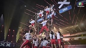 THAILAND\'S GOT TALENT 2018 | EP.13 Semi-Final | 29 ต.ค. 61 [3\/6]