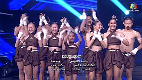 THAILAND\'S GOT TALENT 2018 | EP.13 Semi-Final | 29 ต.ค. 61 [6\/6]