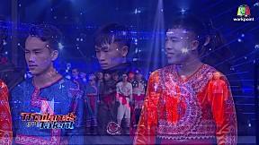 THAILAND\'S GOT TALENT 2018 | EP.13 Semi-Final | 29 ต.ค. 61 [2\/6]