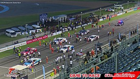 Toyota Motorsport 2018 สนามที่ 5 รุ่น Executive Charity Race