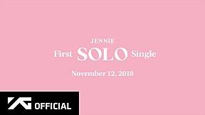 JENNIE - \'SOLO\' TEASER VIDEO #2