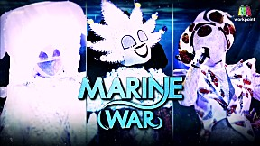 THE MASK PROJECT A | Marine War | EP.7 | 1\/5 | 9 ส.ค. 61