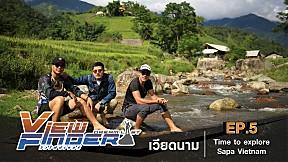 Viewfinder | เวียดนาม l Time to explore Sapa Vietnam EP.5