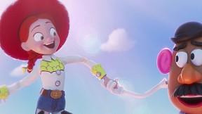 Disney\/Pixar\'s Toy Story 4 | ตัวอย่าง Clouds