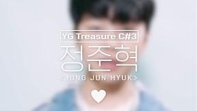 [GOOD NIGHT CAM] C#3 정준혁 (JUNG JUNHYUK) l YG보석함