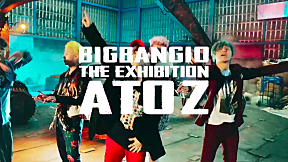 BIGBANG – 'THE A TO Z IN BEIJING' TEASER VIDEO #2