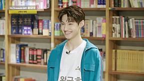 [군호시 ATTACK] B#1 왕군호 (WANG JYUNHAO) l YG보석함
