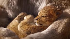Disney\'s The Lion King | ตัวอย่างแรก