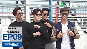 Behind The Scenes -  The Face Men Thailand Season 2 : Episode 9