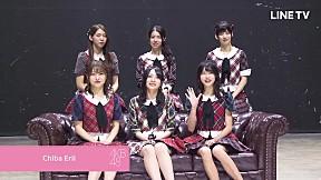 MAYA International Music Festival 2018 - AKB48