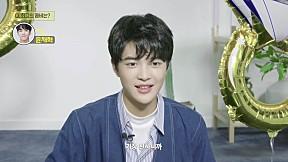 YG보석함 [SURVEY CAM] B#5 장윤서 (JANG YUNSEO)