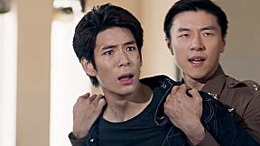 LINE TV AWARDS 2019 : Best Fight Scene | แล้วกูไม่ใช่น้องมึงเหรอ!? (เลือดข้นคนจาง)
