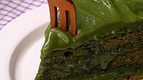 超超載抹茶蛋糕 Matcha Overload Cake