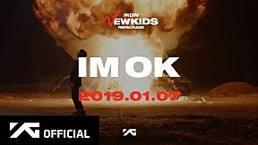 iKON – 'I\'M OK' M\/V TEASER