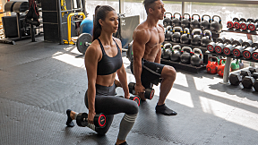 รูทีนออกกำลังกายสำหรับทุกระดับ เล่นตามได้ทุกยิม ใช้ได้ตลอดปี 2019