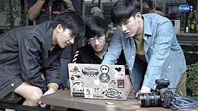 PHOTOBOOK STAY NEW   Behind The Scenes