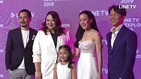 รวมภาพบรรยากาศงาน LINE TV NEXPLOSION 2019