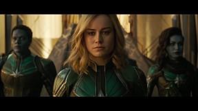 Captain Marvel กัปตัน มาร์เวล | 6 มีนาคมนี้ในโรงภาพยนตร์