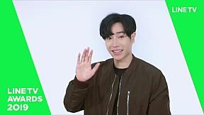 LINE TV BEST SONG   เพลง I'M OK   เป๊ก ผลิตโชค