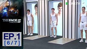 The Face Thailand Season 5 - Episode 1 [6\/7]