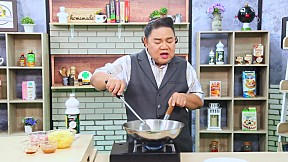 Holiday Cooking By Yingsak   EP.117 [4\/4]