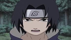 Naruto EP.105   ก่อนถึงเส้นชัย! การต่อสู้อันดุเดือดของพายุคำราม [2\/2]