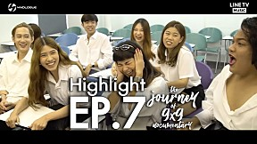 [Highlight] EP.7 | Untitled | The Journey of 9x9 Documentary