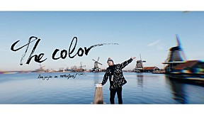 LEE JAIJIN - [THE COLOR] IN NETHERLANDS