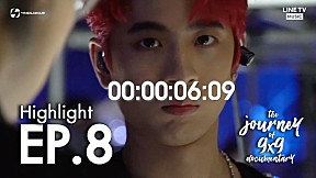 [Highlight] EP.8 | The Last 24 Hours | The Journey of 9x9 Documentary
