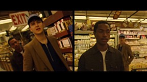 Vampire Weekend - Sunflower feat. Steve Lacy (Official Music Video)