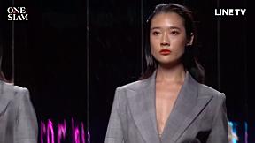 Bangkok International Fashion Week 2019 Day 1 | Self-Portrait x Vatanika