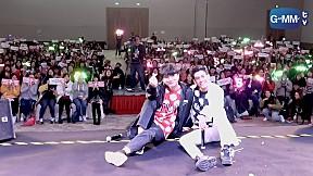Krist & Singto Fan Meeting in Qingdao