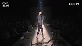 Bangkok International Fashion Week 2019 Day 4 | PICHITA