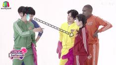 ตากูอยู่นี่ แล้วนิ๊กกี้มองอะไรของจียอน! | Highlight | Infinite Challenge Thailand ซุปตาร์ท้าแข่ง