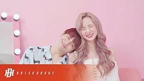 LOTTE - กันและกัน (Together) feat.NENE [Official MV]
