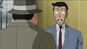 ยอดนักสืบจิ๋ว โคนัน ซีรีส์ ปี 11 | EP.529