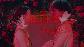 THE PARKINSON SOULMANTIC คอนเสิร์ตจะบอกเธอว่ารัก
