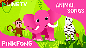 Animals, Animals | Pinkfong Animal Songs