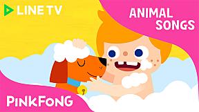 My Pet, My Buddy | Pinkfong Animal Songs