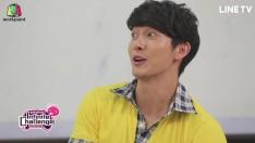 พุฒโชว์เทพภาษาอังกฤษ บอกเลยมีอึ้ง   Highlight   Infinite Challenge Thailand ซุปตาร์ท้าแข่ง