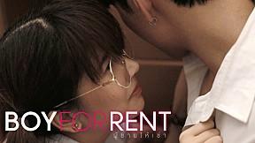 เล่นซ่อนแอบ แบบ 18+   Boy For Rent ผู้ชายให้เช่า