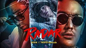 RADAR - BURIN x TWOPEE Southside [OFFICIAL MV]