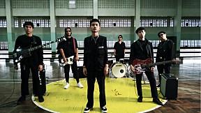ARTIST FOCUS - รังสิต (Rangsit) feat. KOB FLAT BOY (Official Video)