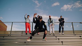 PRETTYMUCH - Phases (Official Music Video)