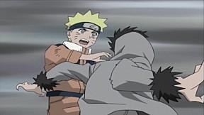 Naruto EP.120   คำราม! เห่าหอน! การรวมพลังขั้นสูงสุด [2\/2]
